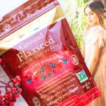 Полезное с iHerb: Spectrum Essentials – молотые семена льна со смесью ягод. Отзыв