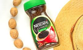 Кофе без кофеина сильной обжарки с iHerb. Отзыв