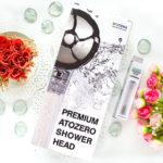 Лейка для душа Biocera Premium Atozero Showerhead. Отзыв