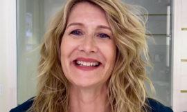 Секреты ухода и макияжа Лоры Дерн