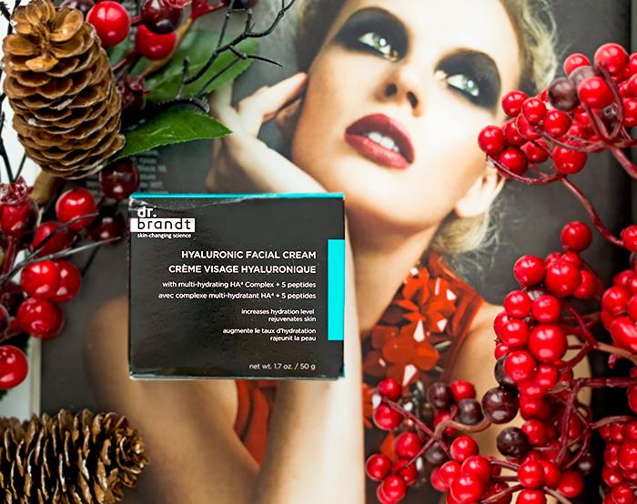 Dr. Brandt Hyaluronic Facial Cream — Крем для лица с гиалуроновой кислотой. Отзыв
