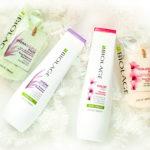 Matrix Biolage Hydrasource и Biolage ColorLast – шампуни и маски. Отзыв