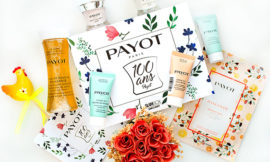 Glambox Payot 100 ans: состав лимитированной коробочки