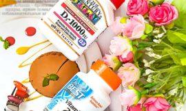 Витамин Д на iHerb: какой выбрать, какой лучше, какой купить