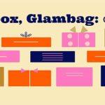 Июнь Glambox 6, Glambag 6: составы