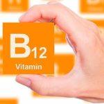 Витамин В12 помогает бороться с коронавирусом