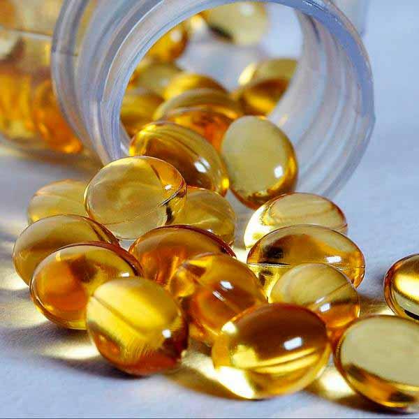 Какой витамин помогает при псориазе и экземе?