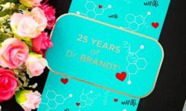 Dr.Brandt – два отличных средства на основе пептидов для чувствительной кожи