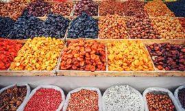 Можно ли заразиться гепатитом А от орехов и сухофруктов и как этого избежать