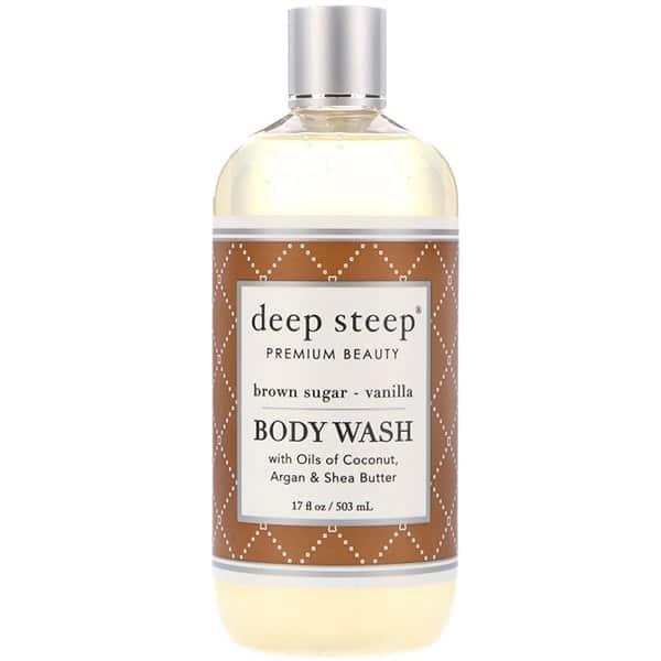 Deep Steep Body Wash отзыв