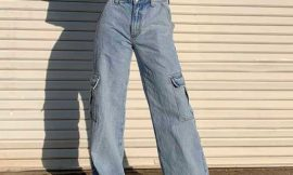 Лайфхак: как носить широкие брюки без ремня