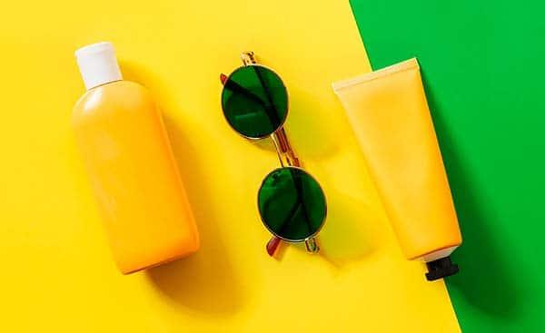 Почему солнцезащитные средства с химическими фильтрами нельзя долго хранить