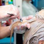 Воспаление лимфоузлов, головная боль, боль в горле – важные симптомы аллергии при осветлении или окрашивании волос