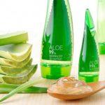 Гель алоэ – самое легкое и эффективное средство увлажнения кожи летом