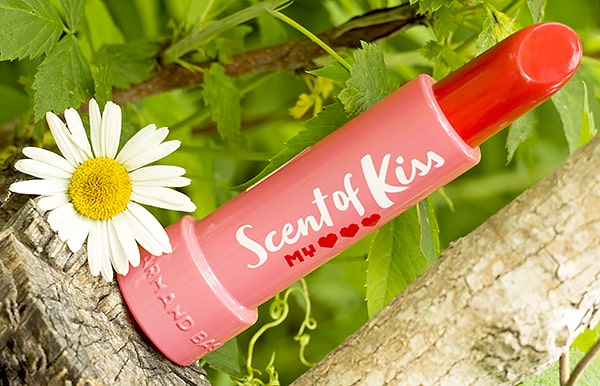 Туалетная вода Scent Of Kiss My Heart от Armand Basi – прекрасное украшение лета. Отзыв