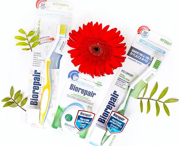 Уход за зубами Biorepair: зубные пасты для взрослых и детей, щетки и нить для зубов. Отзыв