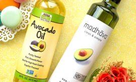 Масло авокадо: почему оно лучше рисового. Отзыв, сравнение, скидка