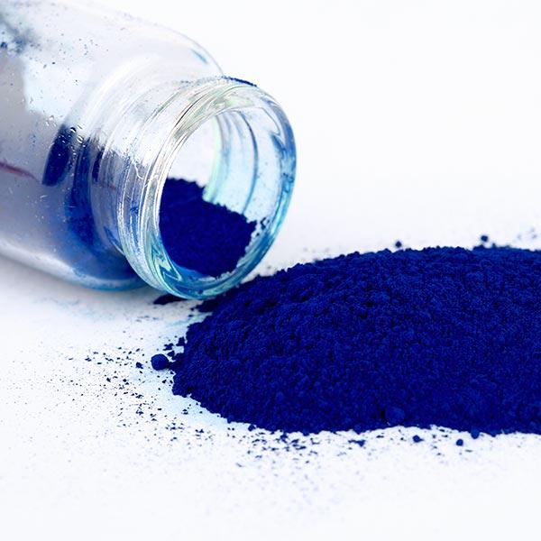 Метиленовый синий – краситель, который рекомендуют и как антивозрастное средство, и как лекарство от ковида